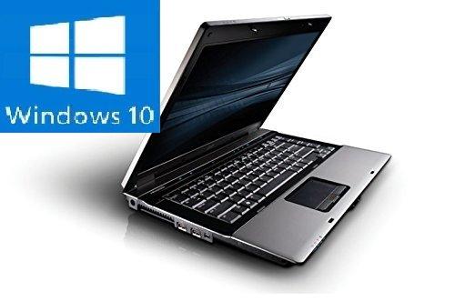 Compaq HP 6530b Laptop Core2 Duo 2,53Ghz QWERTY (UK) CDRW/DVD-ROM 3gb 240gb HDD WIN10PRO-32-RED (Hp 6530b Laptop)