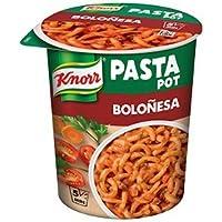 Knorr Pot Plato Preparado de Pasta Boloñesa - 68 gr