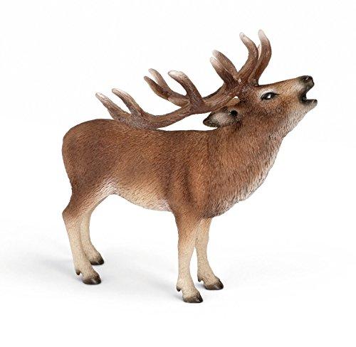 schleich-2514647-cervo-rosso