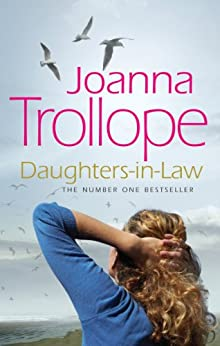 Daughters-in-Law by [Trollope, Joanna]