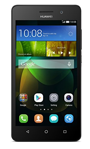Huawei G Play Mini - Smartphone de 5