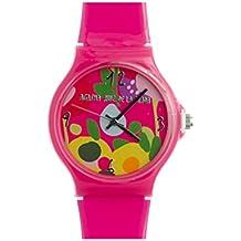 Reloj de Agatha Ruiz de la prada