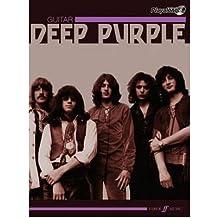 [(Deep Purple Authentic Playalong Guitar)] [ By (author) Deep Purple ] [April, 2008]