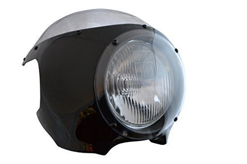 phare-carenage-mitre-avec-pare-brise-et-63-102cm-transparent-cafe-racer-noir-chrome