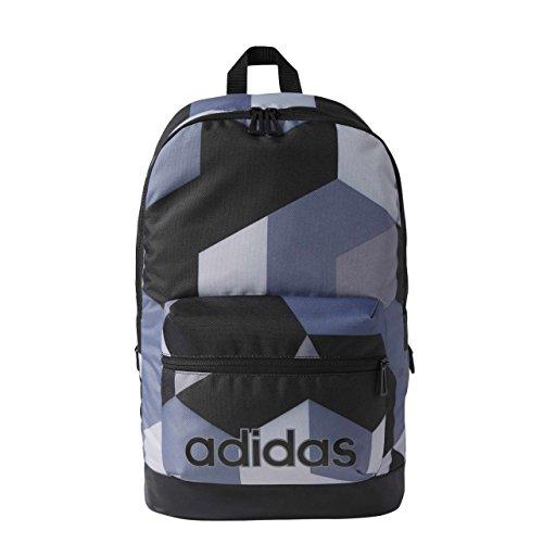 huge selection of 97e20 176e7 adidas BP N Daily Mochila, Hombre, (Negro), NS