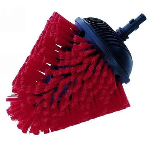 Nilfisk Alloy Wheel Cleaning Brush