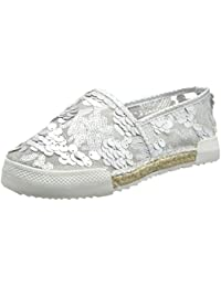 0352d384d0e Amazon.co.uk: Espadrilles - Women's Shoes: Shoes & Bags
