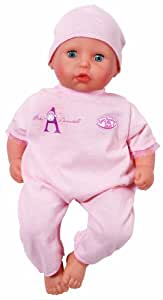 My First Baby Annabell 36 cm Doll with Closing Eyes ...