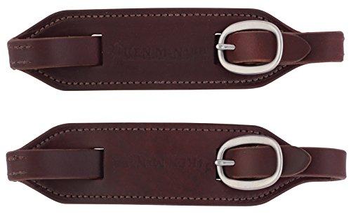Weaver Leder 50-1560Ken J. McNabb Bälle Aufheben Träger, Canyon Rose -
