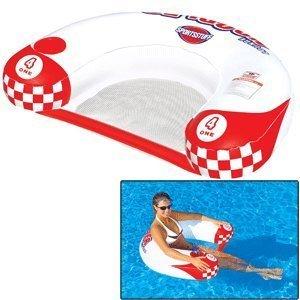 SportsStuff Noodler 1 Pool N' Beach Lounge by SportsStuff -