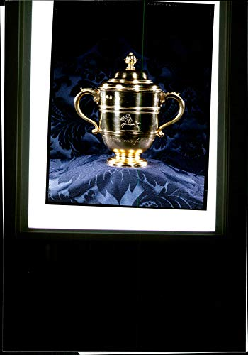 Fotomax Vintage Photo of Ascot Gold Cup Ascot-cup