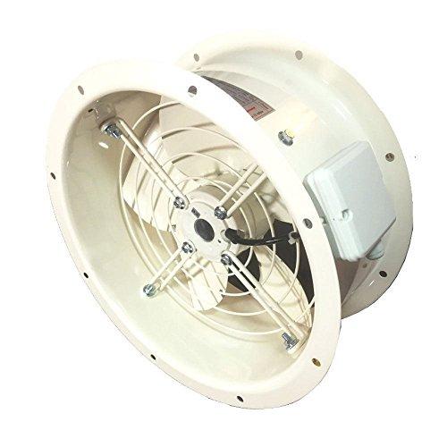 Airtech Commercial Axial Extractor Sucker Himmel Verkleidet Fan 450mm -