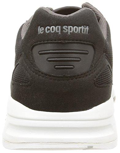 Le Coq Sportif Lcs R900, Sneakers Basses homme Noir (Black)