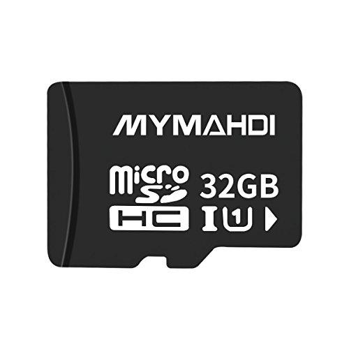 Immagine del prodotto Mymahdi 32 GB Micro SDHC