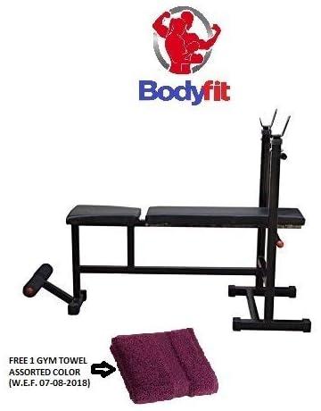 Terrific Gym Bench Buy Gym Bench Online At Best Prices In India Frankydiablos Diy Chair Ideas Frankydiabloscom