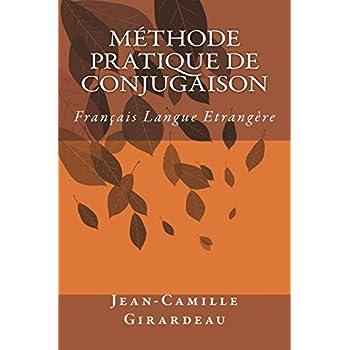Méthode Pratique de Conjugaison