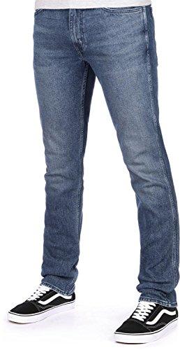 Levis Line 8 Jeans Men SLIM STRAIGHT 29923-0003 Blue Authentic, Hosengröße:34/32