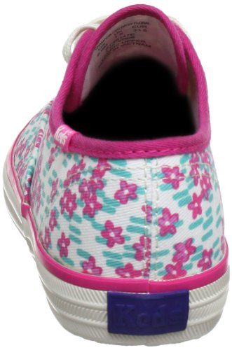 Keds kids CHAMP CVO KT31577F Unisex-Kinder Sneaker Mehrfarbig (Disty Floral)