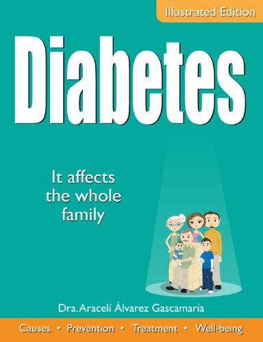 Diabetes: It affects the whole family (Colección Salud)