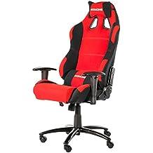 Akracing Gaming Stuhl PRIME rot/schwarz