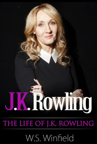 jk-rowling-the-life-of-jk-rowling-english-edition