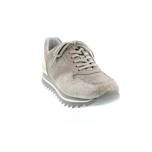 Gabor 43.301-62, Sneaker donna Beige (sonstiges/bunt)