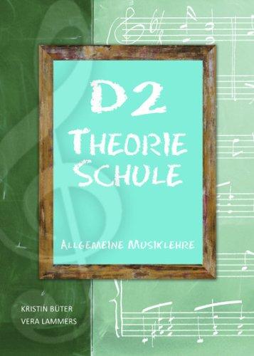 Ohrwurmbücher D2 Theorie Schule
