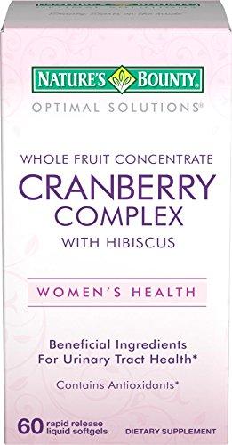 Cranberry-Komplex, mit Hibiscus, vollständige Frucht-Konzentrat - Die Prämie der Natur