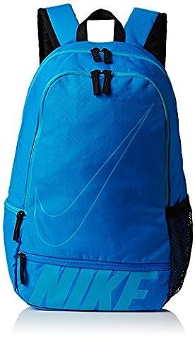 Nike Classic North Backpack - Photo Blue/Blue Lagoon/Blue Lagoon, One Size