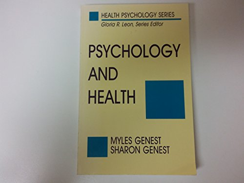 psychology and health problems