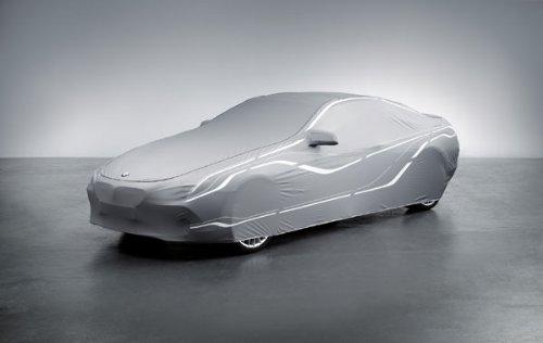 Preisvergleich Produktbild Original BMW Indoor/Outdoor Schutz Auto Cover (82152163797)