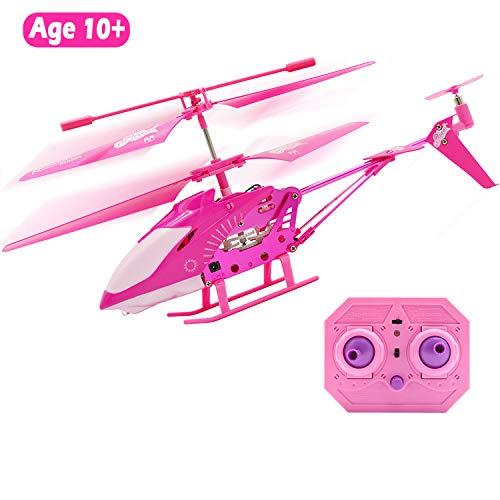 Giocattolo-di-elicottero-di-telecomando-per-bambini-di-10-anni-e-ragazza-regalo-rosa-Mini-giocattolo-di-volo-per-elicottero-per-ragazze-giocattoli-per-voli-interni-RC-35-Channel-Gyro-Helicopter