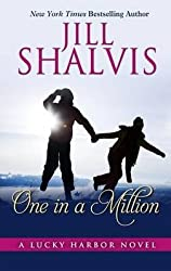[(One in a Million)] [By (author) Jill Shalvis] published on (March, 2015)