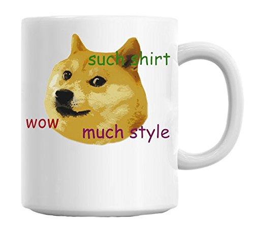 doge-such-style-mug
