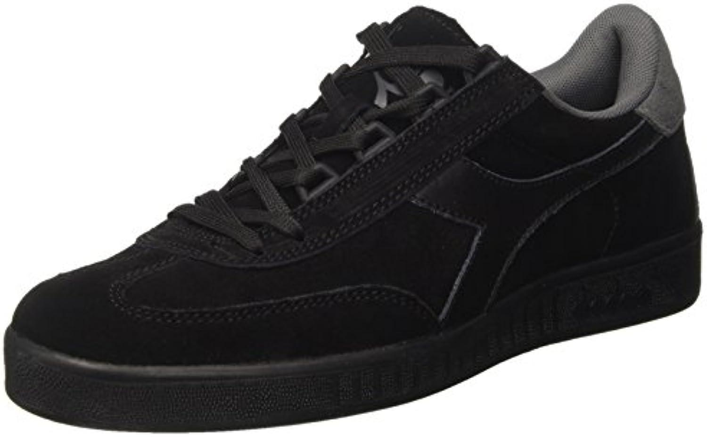 Diadora Herren B.Original Sneaker  Schwarz  Billig und erschwinglich Im Verkauf