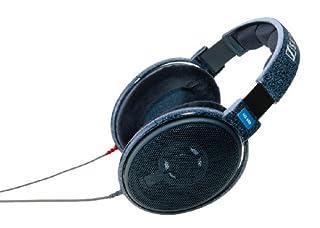 Sennheiser HD 600 Audiophile Quality, Open Hi-Fi stereo Headphones (B00004SY4H)   Amazon Products