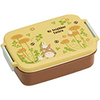 """SKATER Lunch Box (450ml)""""My Neighbor Totoro"""" [RB3A] (Japan Import)"""