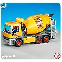 Camion toupie playmobil - Camion toupie playmobil ...