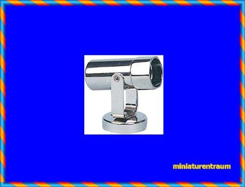 Preisvergleich Produktbild Kahlert Licht 20402 - Minipuppenzubehör - Scheinwerfer verstellbar