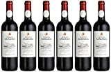 Corbières rouge, La Réserve, Samarel Carignan 2014 trocken (6 x 0.75 l)