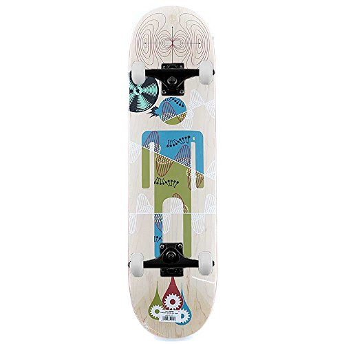 alien-workshop-skateboards-beschadigt-waren-elf-wave-komplett-skateboard-natur-206-cm