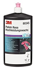 3M 80345N Polierpaste Polish Rosa