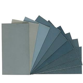 Micro-Mesh Regular - 9 Sheets of 6