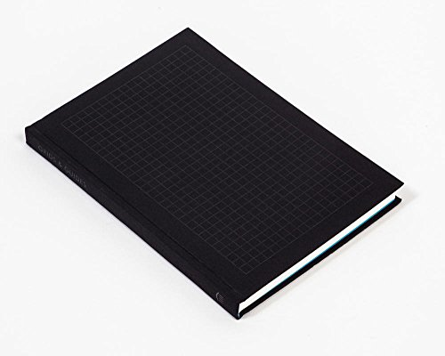 Grids & Guides (Black) a Notebook for Visual Thinkers /Anglais (Princeton Architecture)