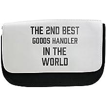 Estuche con la 2nd mejor gestor de bienes en el mundo