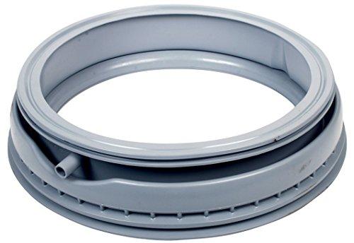 Bosch Siemens junta de goma para puerta de lavadora 361127