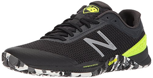 New Balance Mx40v1, Chaussures de Fitness Homme Black