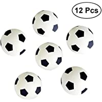 STOBOK Squeeze Toy Small Football Football Balls descompresión Juguetes 6pcs