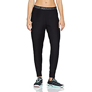 Under Armour Damen Play Up Pants Solid Hose