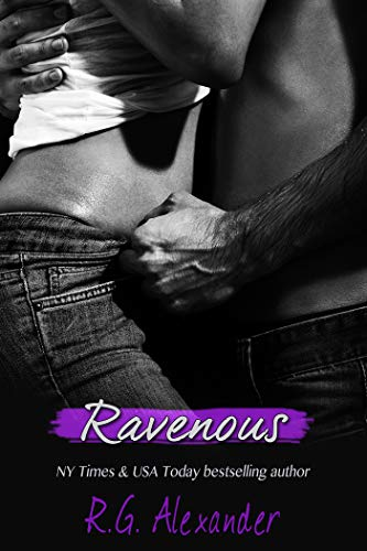 Ravenous (The Finn Factor Book 4) (English Edition)
